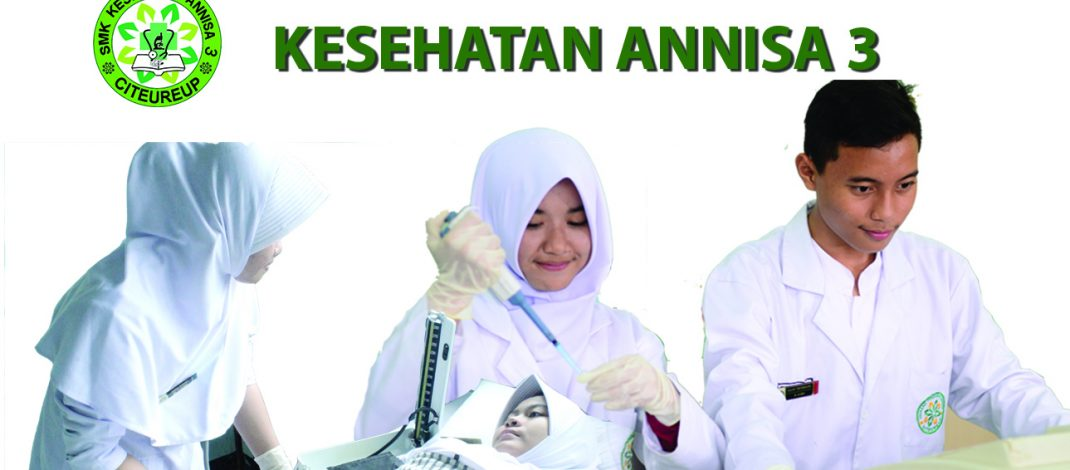 SMK Kesehatan Annisa 3